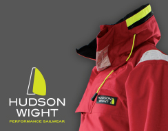 Hudson Wight Performance Sailwear